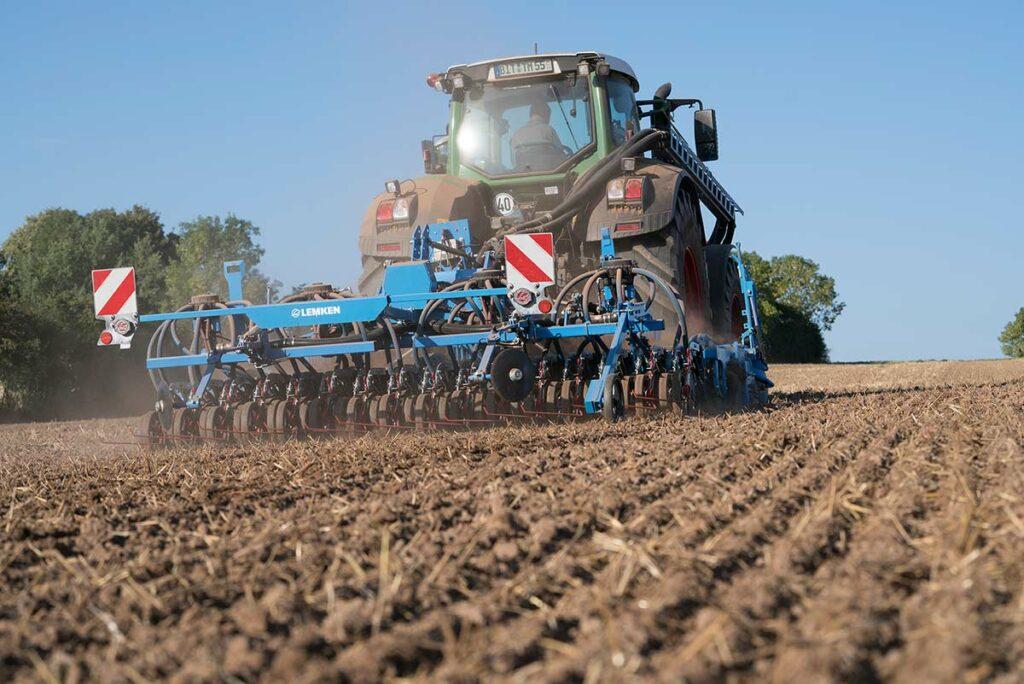 Bodenschutz Bodenerosion